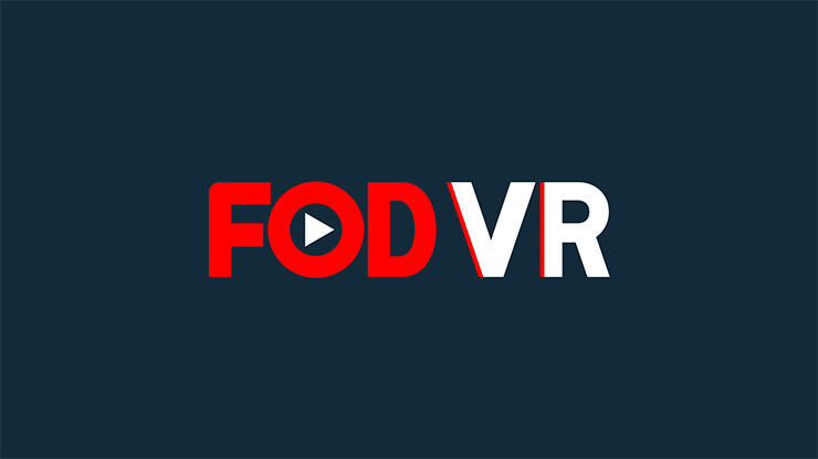 FOD VR Application